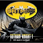 Der Mann in Schwarz (Batman: Gotham Knight 1) | Louise Simonson,Jordan Goldberg