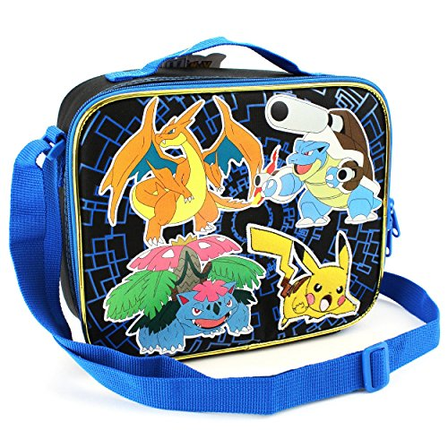 Pokemon-Soft-Lunch-Box