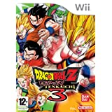 Dragonball Z: Budokai Tenkaichi 3von &#34;NAMCO BANDAI Partners...&#34;