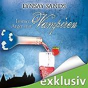 Immer Ärger mit Vampiren (Argeneau 4) | Lynsay Sands