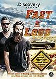 Fast N' Loud - Season 1 [DVD] [Reino Unido]