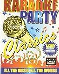 Karaoke Party Classics (Various Artis...
