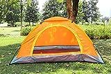 #7: Samplus Picnic Camping Portable Waterproof Tent For 6 Person