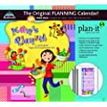 Perfect Timing Avalanche 2013 Mom's Christian Plan-It (7009115)