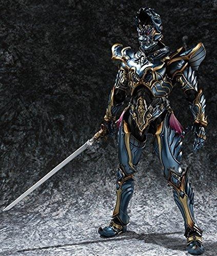 Garo GARO - Ma 戒 Nohana - Makai déplacer fantôme chevalier Corbeau
