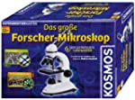 KOSMOS 636029 Das groe Forscher-Mikr...
