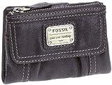 Fossil SL2932 Emory Multifunction Ladies Wallet Black