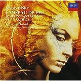 ストラヴィンスキー:「火の鳥」全曲