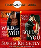 Tropical Heat Series Box Set, Volumes 1 & 2 | Alpha Romance: Alpha Male Romance