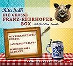 Die gro�e Franz-Eberhofer-Box (12 CDs)