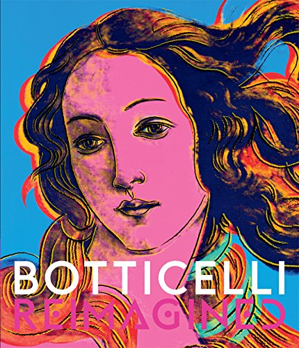 Botticelli Reimagined Harvard Book Store border=