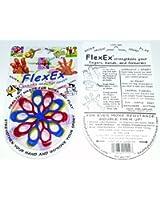 FlexEx Hand Exerciser, Made In USA