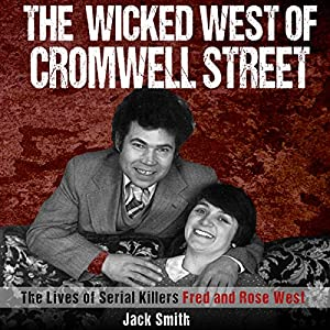 The Wicked West of Cromwell Street Audiobook