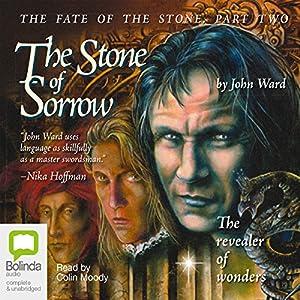 The Stone of Sorrow Audiobook
