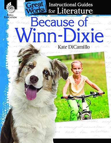 because-of-winn-dixie-an-instructional-guide-for-literature-great-works