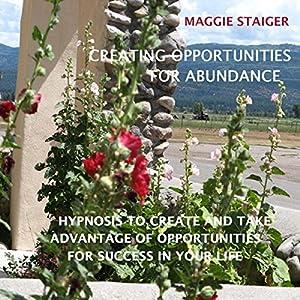 Creating Opportunities for Abundance Speech