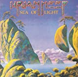 Sea of Light by Uriah Heep [Music CD]