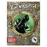 Godzilla Collection (8Pc)