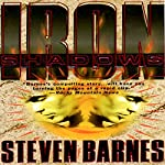 Iron Shadows | Steven Barnes
