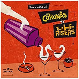 .com: Stand By My Baby: Los Coronas & The Hi-Risers: MP3 Downloads