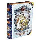 "Black tea Basilur ""Winter Book I"""