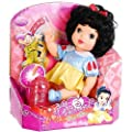Mattel Disney Princess Sparkle Baby Snow White Doll