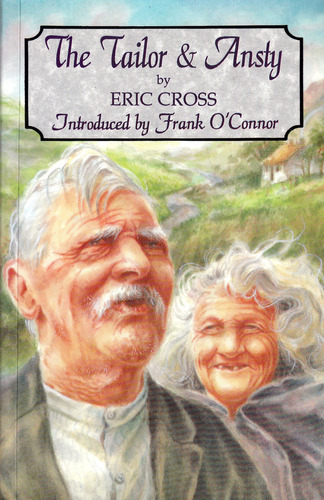 The Tailor and Ansty: Eric Cross: 9780853420507: Amazon.com: Books