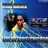 Herbie Hancock-Live:Detroit/Chicago by Hudson/Street