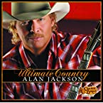 Alan Jackson Ultimate Country CD