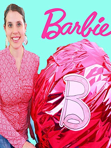 GIANT Barbie SURPRISE Egg Disney Princess Dolls Barbie Playsets Motorhome Largest Kinder Egg Video
