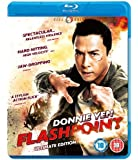 Flashpoint [Blu-Ray] [Region Free]