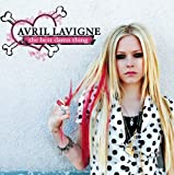 The Best Damn Thing/Avril Lavigne