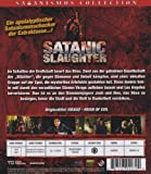 Image de Satanic Slaughter [Blu-ray] [Import allemand]