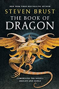 The Book of Dragon by