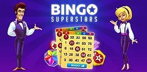 Bingo Superstars from Playcus LP