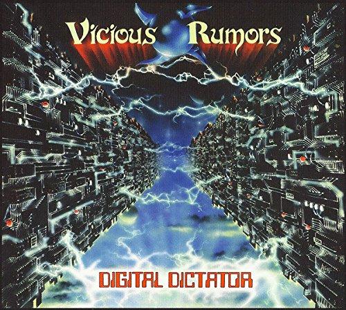 Audio CD : Digital Dictator [+Peso($28.00 c/100gr)] (US.AZ.13.99-0-B002H3ETMS.387)