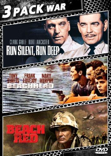 Run Silent, Run Deep / Beachhead / Beach Red (Deep Red compare prices)