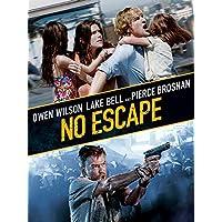 No Escape HD Movie Rental