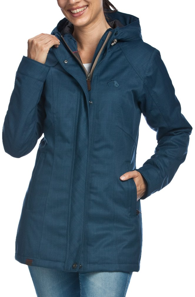 Tatonka Damen Mantel Cisco Coat