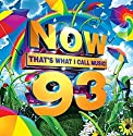 Now That's What I Call Music! 93 / Varios (2pc) [Audio CD]<br>$1289.00