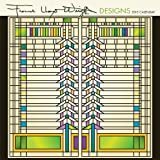 img - for Frank Lloyd Wright Designs 2015 Calendar book / textbook / text book