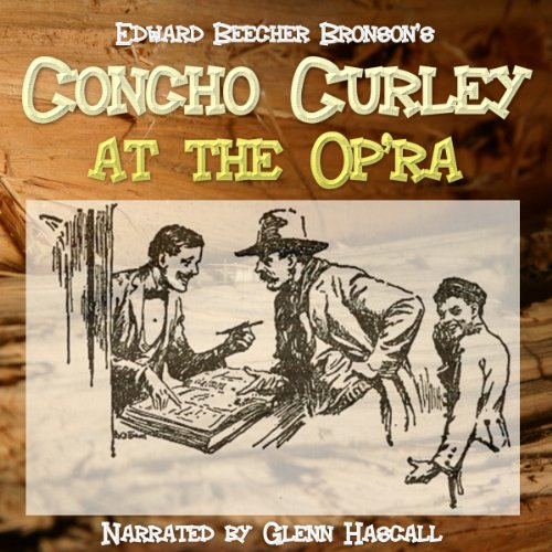 Concho Curly at the Op