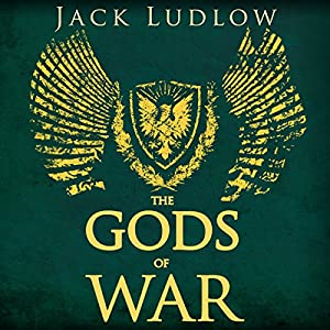 The Gods of War Audiobook