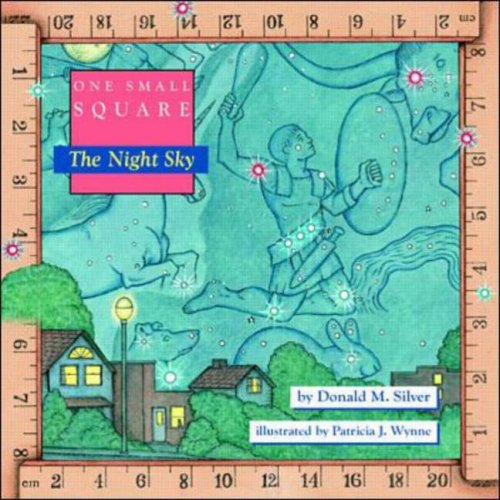 One Small Square, The Night Sky PDF