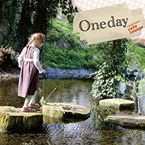 ONE DAY PRESENTED BY CAFE LOUNGE(3CD)