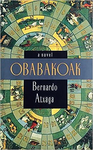 Obabakoak: A Novel