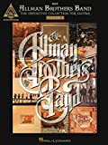 img - for The Allman Brothers Band: The Definitive Collection for Guitar, Vol. 3 book / textbook / text book
