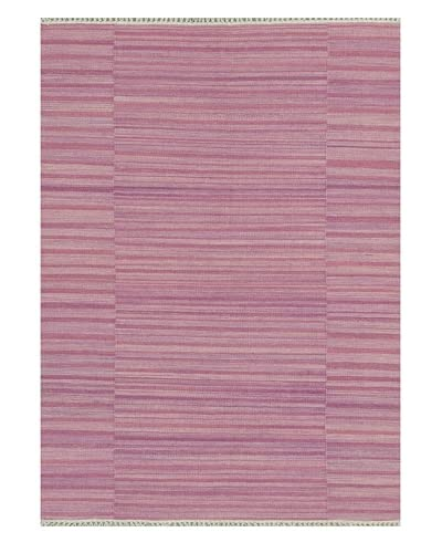 Loloi Rugs Anzio Rug, Pink, 3' 6 x 5' 6