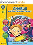 Charlie and the Chocolate Factory Lit...