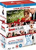 About Time / Love Actually / Nottin